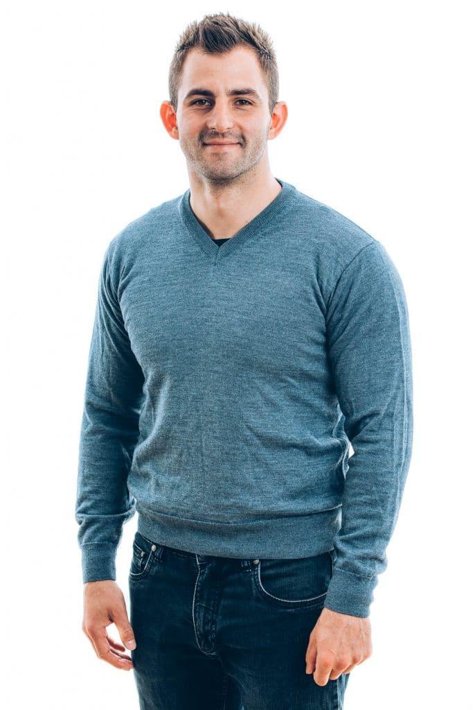 Jonas Fidelman